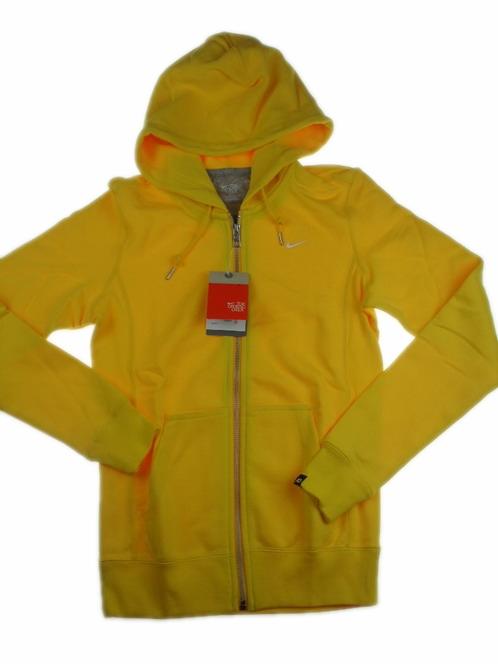 Спортивная куртка Nike 410150/703 11 410150-703 Женские Воротник с капюшоном Для спорта и отдыха Логотип бренда