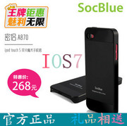 Apple SocBlue Apple Ios7/itouch5/A870+ Bluetooth Dual SIM Dual Standby/womate 3G