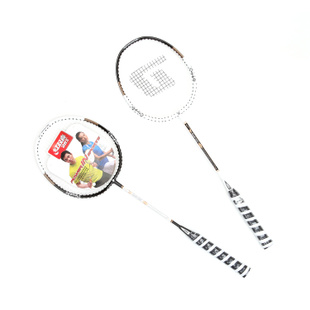 Double Happiness DHS universal series aluminum 3,040 badminton DYPC020-1