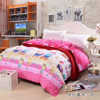 Cody textile quilt cotton quilt cotton twill bedding single 1.5 m 1.8 m free shipping Specials