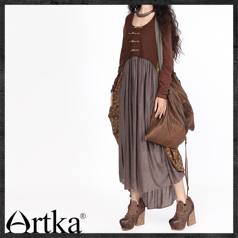 Женское платье Artka la10228q Лето 2012 Разные