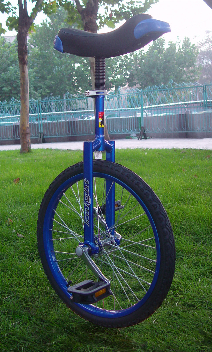 Моноцикл Knight F011 20