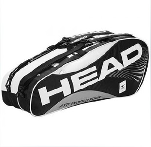Sports Centre genuine Head/haichuan Hyde classic six pack tennis bag dual shoulder