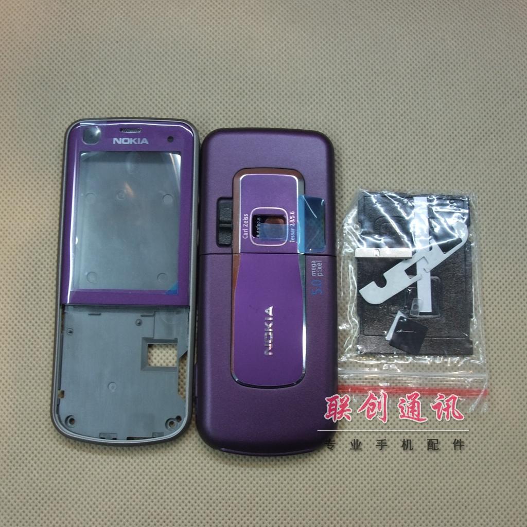 Запчасти для мобильных телефонов Nokia 6220c 6220c 6220c Корпус Nokia / Nokia