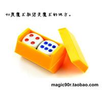魔术道具 听风骰 魔术能言骰 魔术玩具