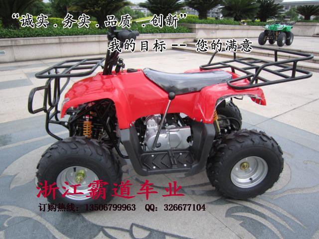 Мотоцикл   110CC
