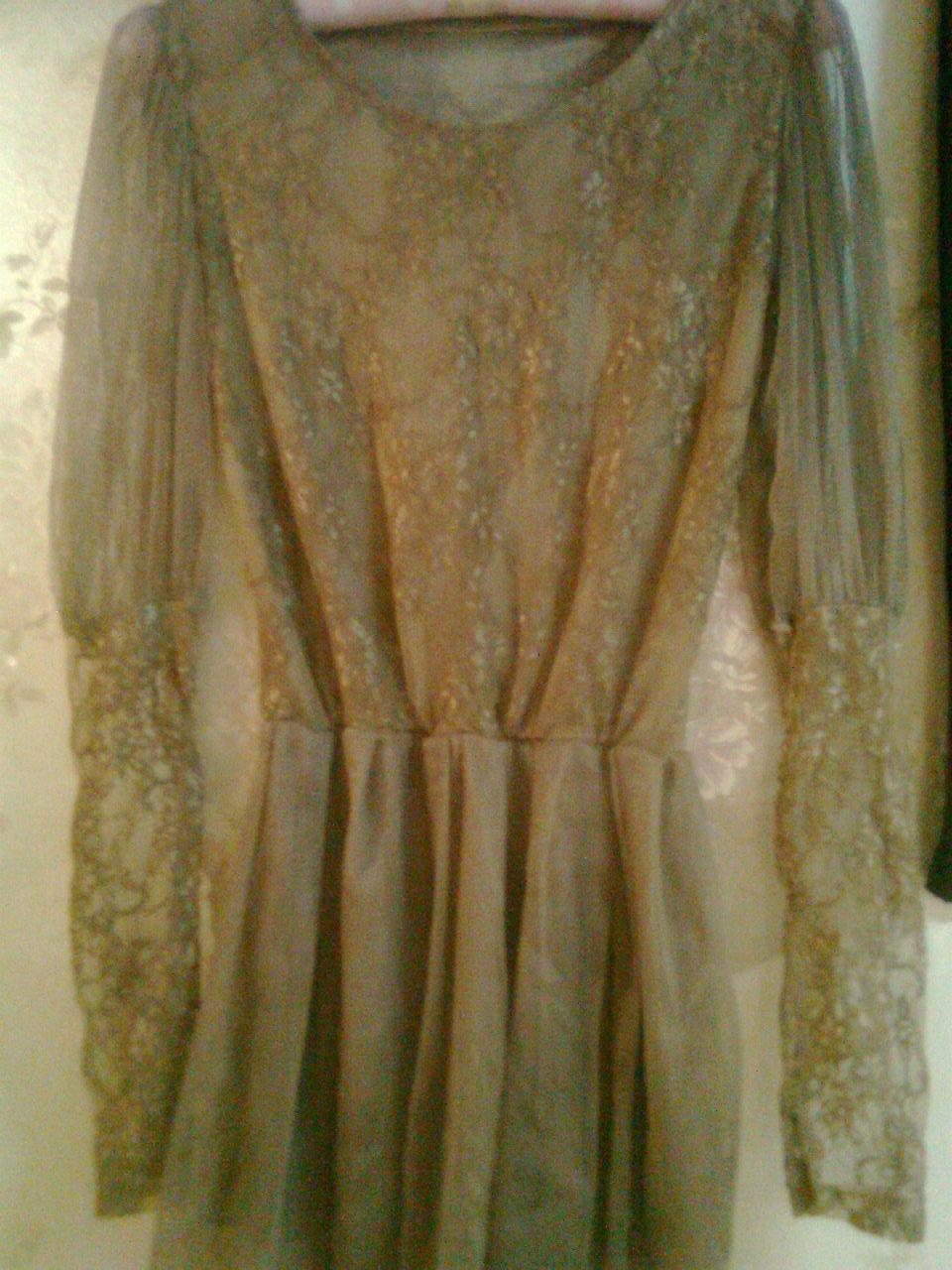 Женское платье Grhr fewgrh Кружево
