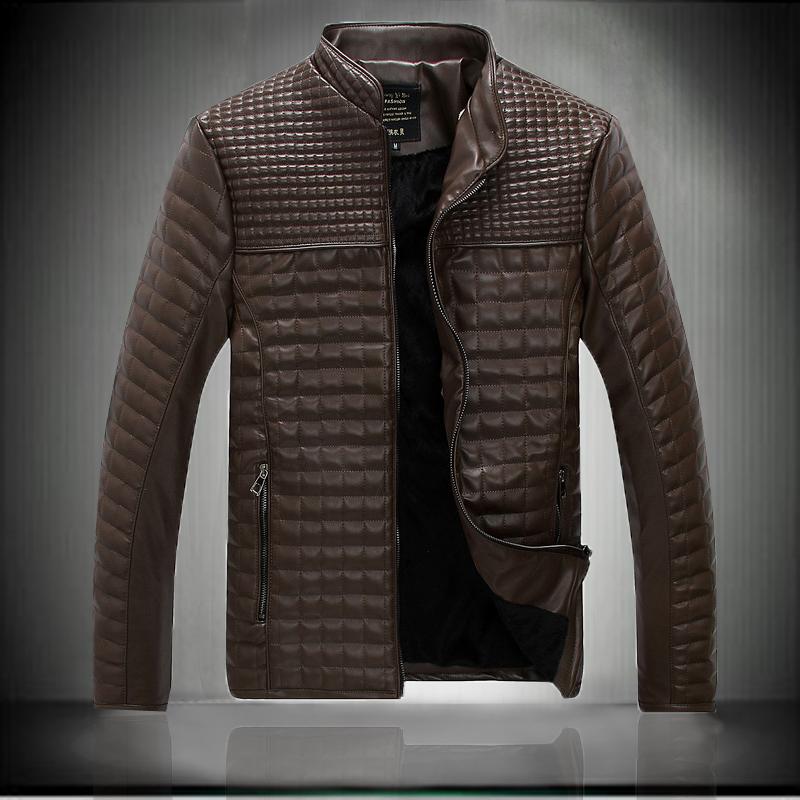 Одежда из кожи Long clothing Bay py1331/p90 Pu
