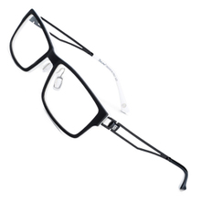 暴龙正品 眼镜框近视男女款超轻全框 配眼镜架商务成品 BB2023图片