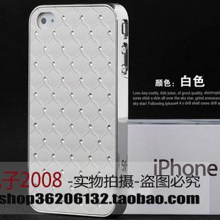 Apple чехол Phone shell Iphone4s Phone shell