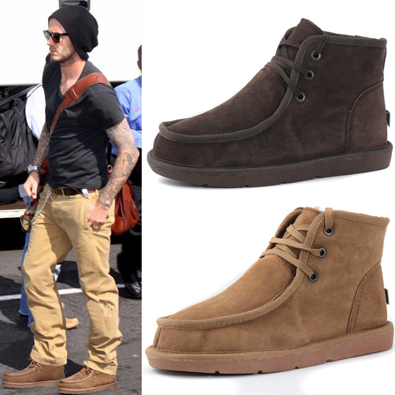 Mens Ugg Winter Boots