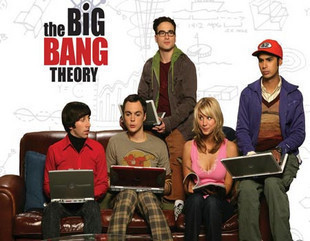 Сериал   BIG BANG 1-5 +MP3
