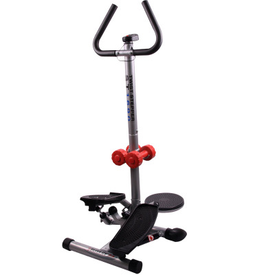 Genuine IWILL silver ice versatile new ST1690 stepper home swing Specials lose weight