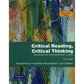 Critical Reading Critical Thinking: Focusing on Co