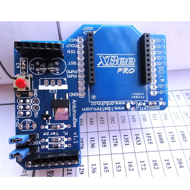 Internet of Things in Arduino Boards by Ignacio