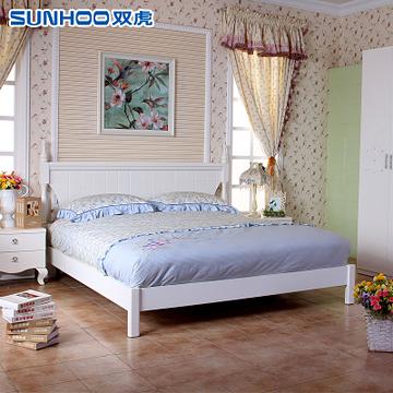 Двуспальная кровать Model  TBM001