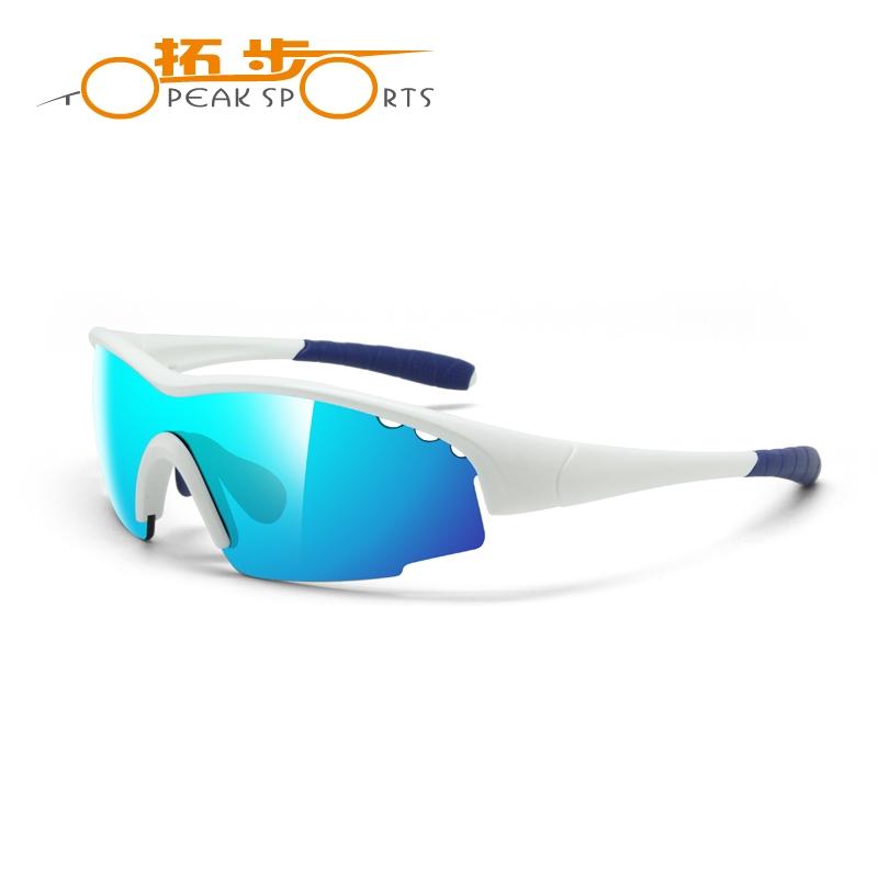 拓步(Topeak Sports)XT611 户外运动太阳镜护目镜骑行眼镜