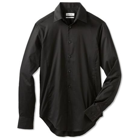 Рубашка мужская Calvin klein 56456 Ck Body Slim Fit Shirt
