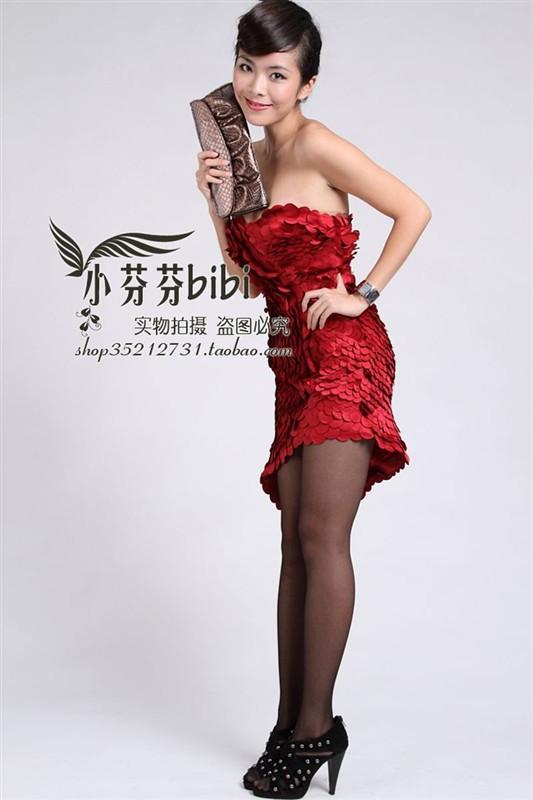 Вечернее платье LEEDY LEEDY 2012