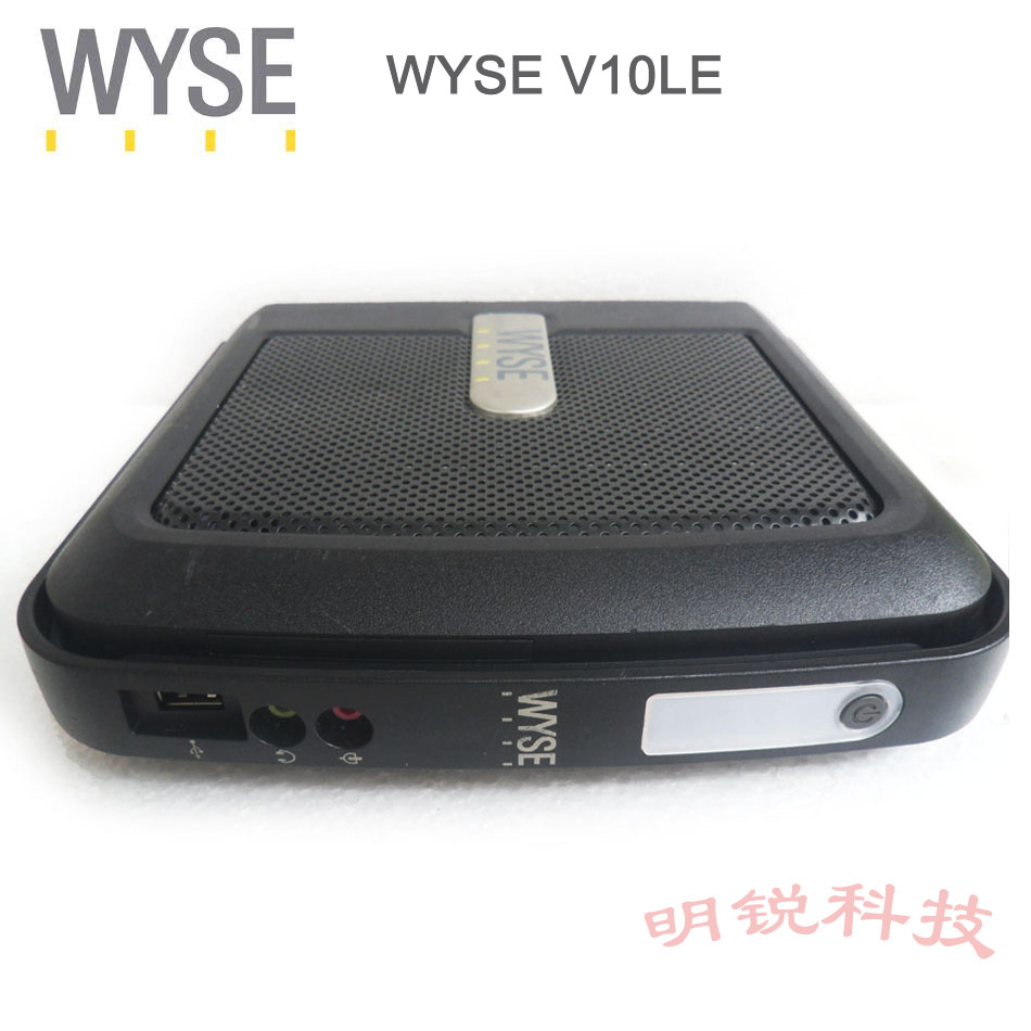 原装DELL WYSE V10LE WTOS 1.2G ThinOS客户端瘦客户机思杰