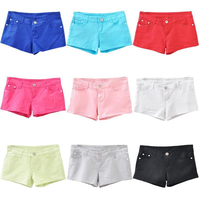 Женские брюки 359 Шорты, мини-шорты Рабочие