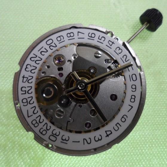 Антикварные часы Новое движение eta2824 сделал в Тяньцзине калибра 2824 2824 движение частей механические часы