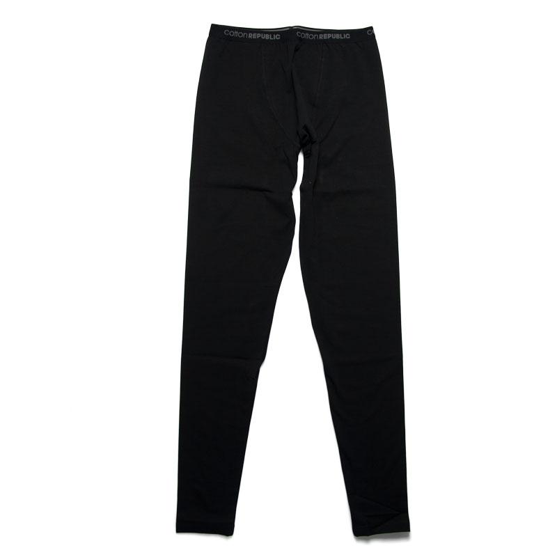 Комплект нижней одежды Cotton republic 2012 CottonRepublic Девушки ||property2048150|| Длинные брюки Лайкра % Девушки