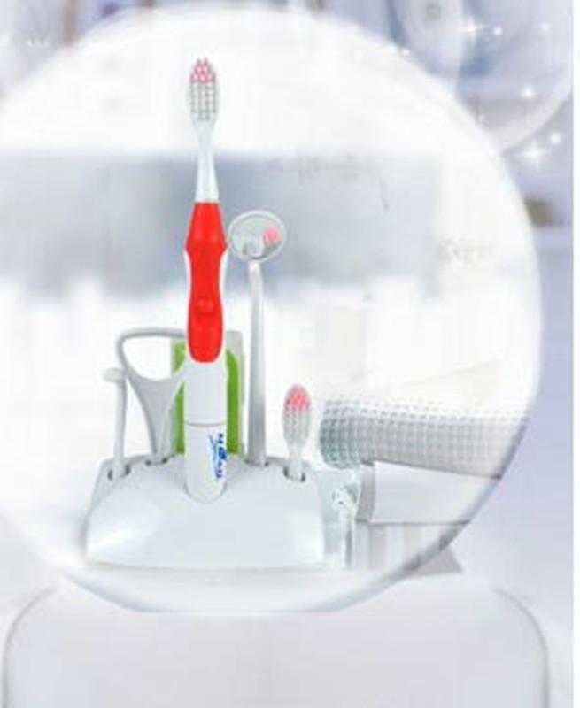 Электрическая зубная щетка Seago  SG