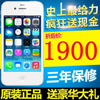 Мобильный телефон Apple  Iphone 4S 16G 32G