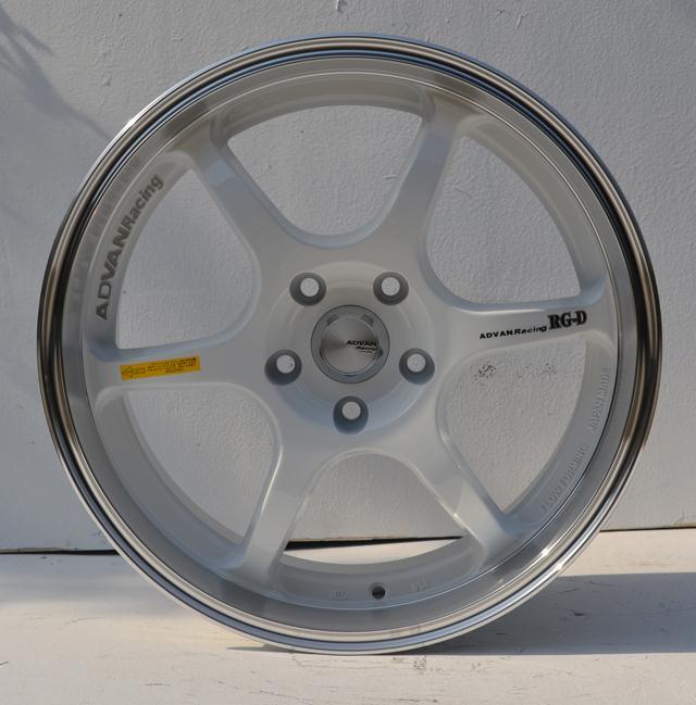 литье 〖 Advan 〗 M6/м3/острый/Camry/Mazda думаю Платиновый ядро/18-дюймовые колеса