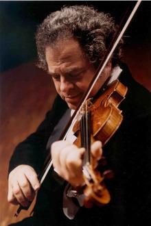 音乐教室布置 琴行乐室装饰画 音乐家海报挂画 小提琴家帕尔曼1a图片
