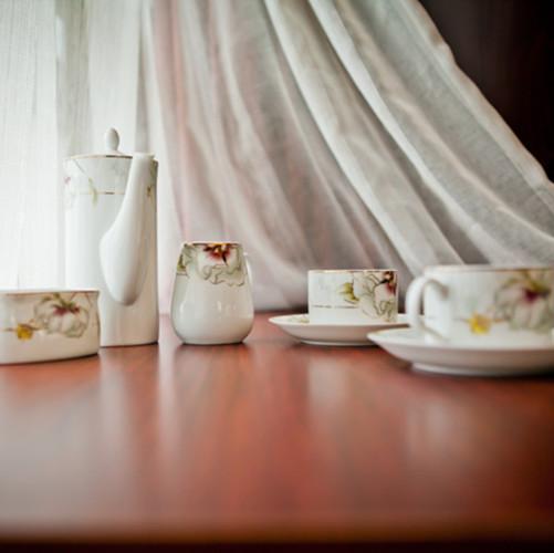 其它 咖啡器具 厨房 餐饮用具 高档咖啡具 欧式咖啡具套装 特价