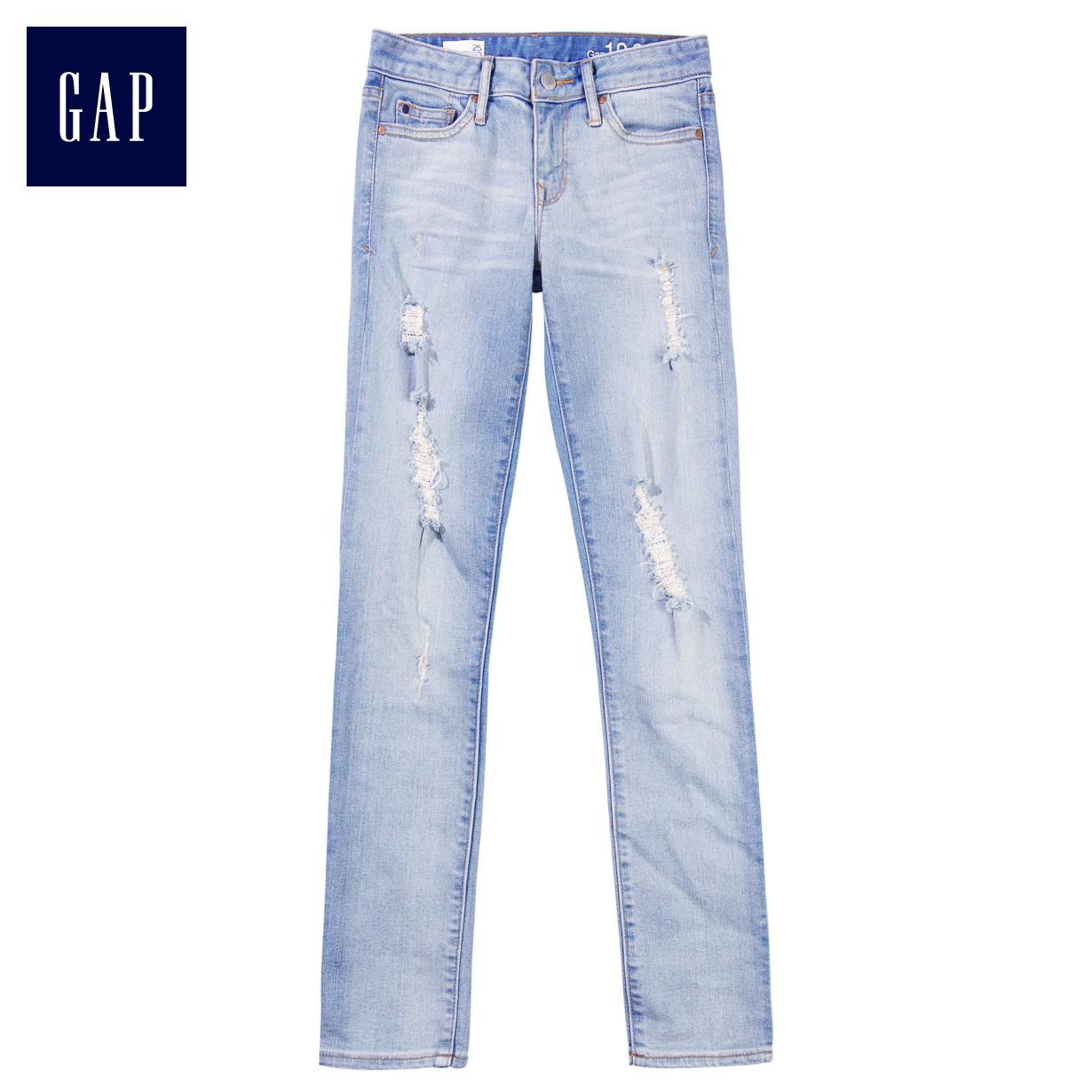 Джинсы женские GAP Gap1969 918686 GAP