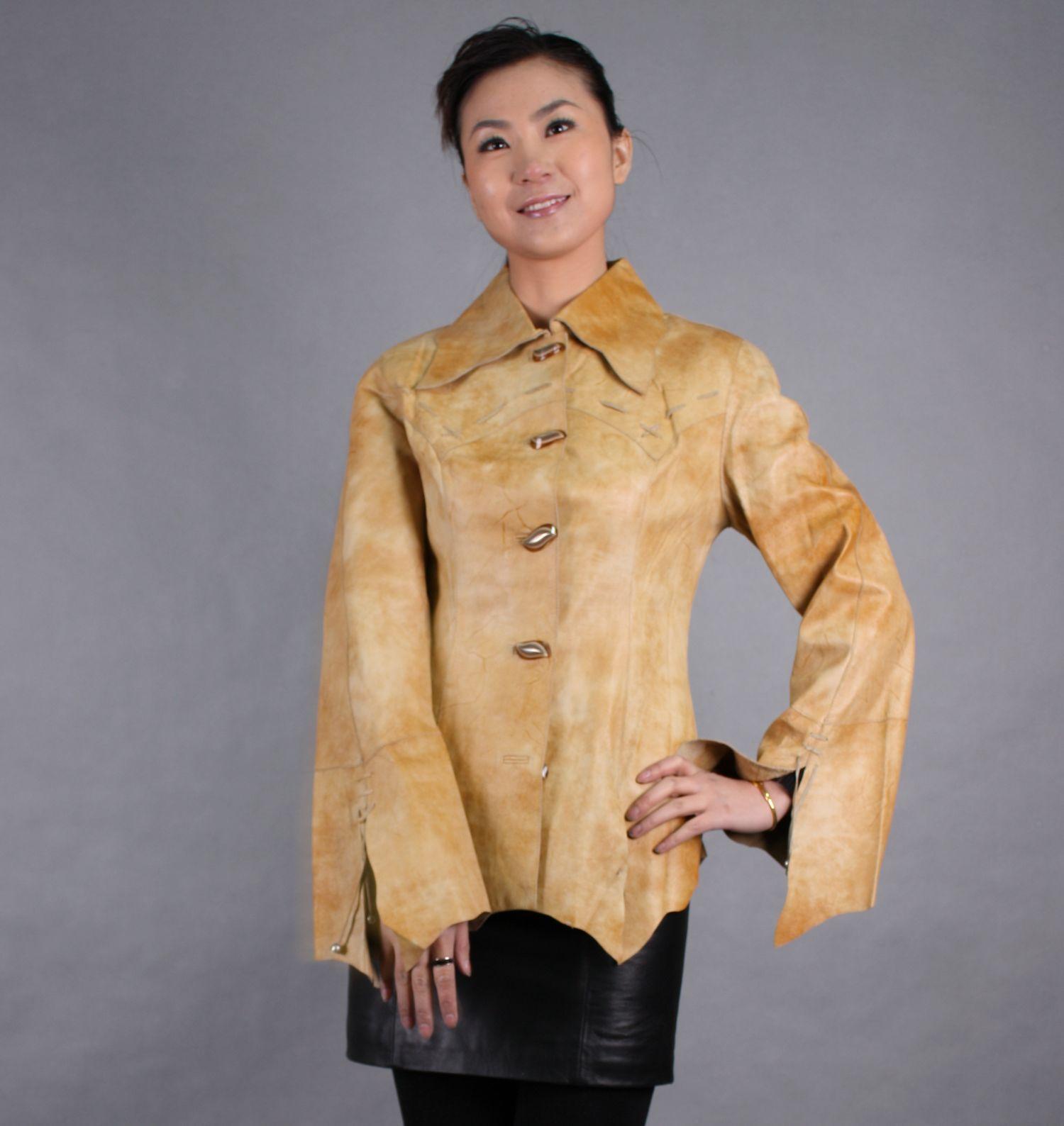 Кожаные Куртки 2013 Весна