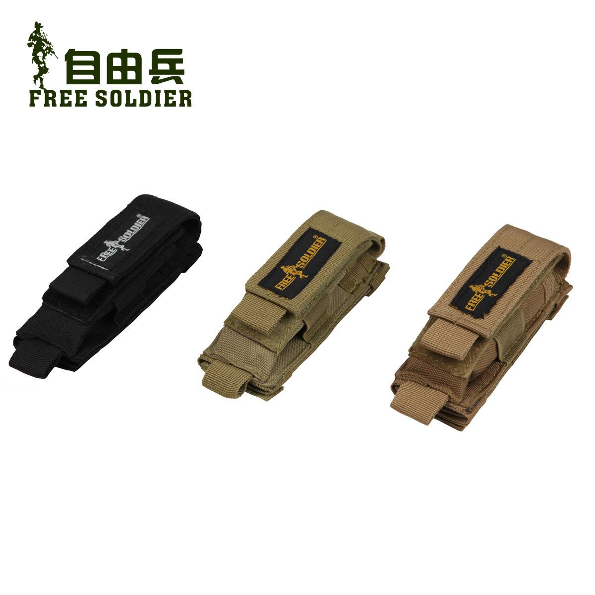 Сумка с ремнем Free Soldier FS-B17 Free Soldier / free soldiers