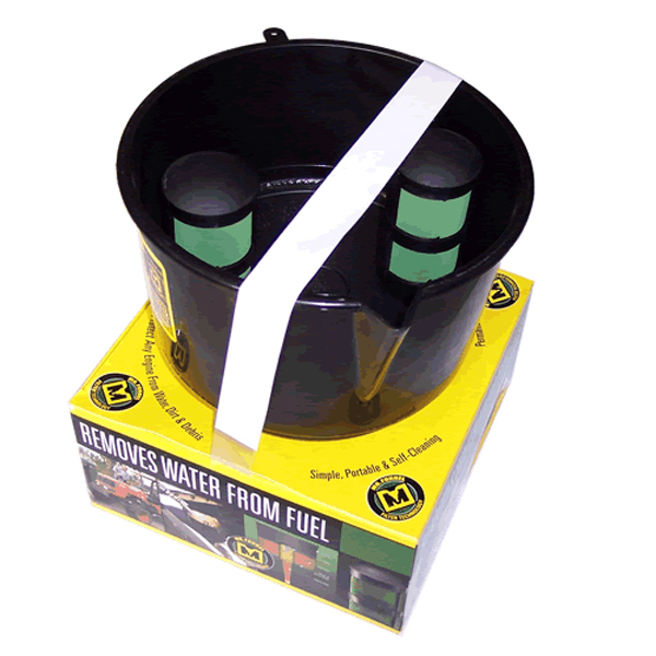 Mr Funnel Fuel Filter Funnel F15c