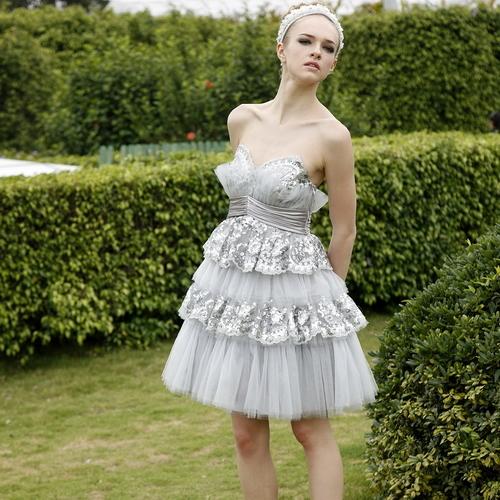 Вечернее платье Creative Fox 80291 Creative Fox 2011
