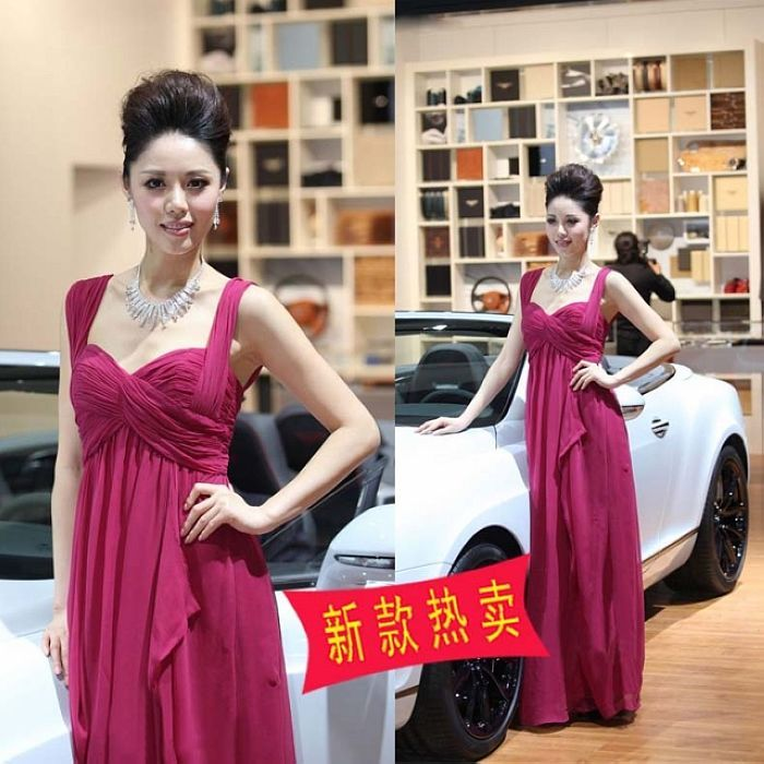 Вечернее платье Venus wedding dress cheongsam wns0048 2012 Venus wedding dress cheongsam