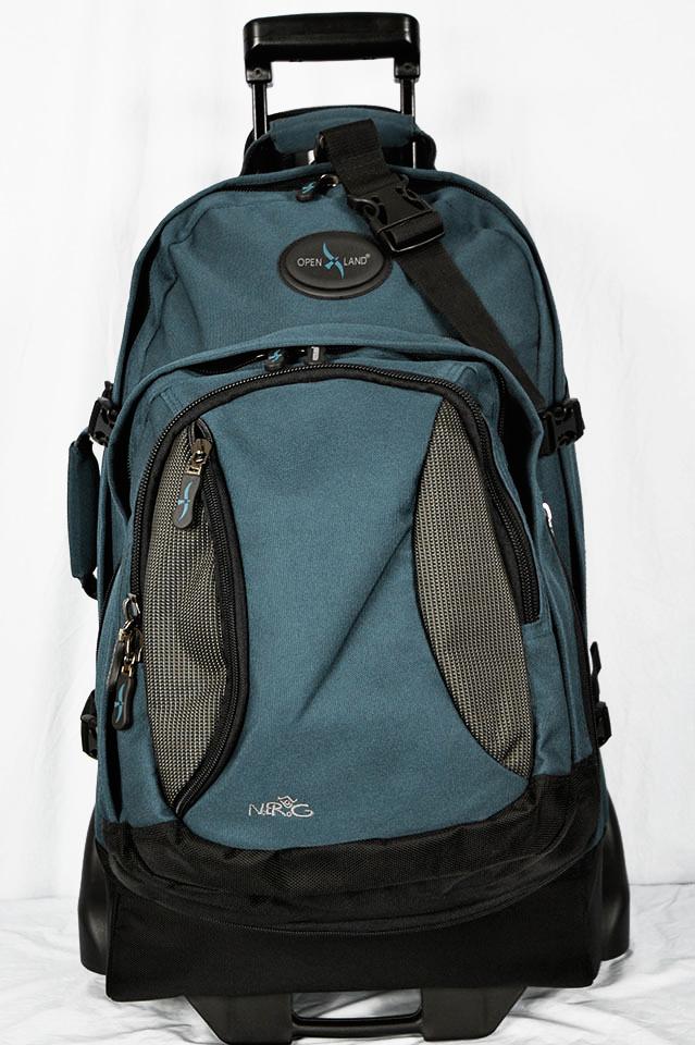 Чемодан Европейский вспомогательных школьник openland Топ Тележка сумка Twin Pack малых