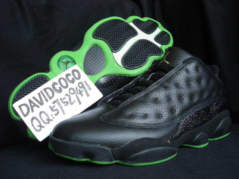 баскетбольные кроссовки Nike air jordan 303211/003 05 ZOOM AIR JORDAN 13 RETRO LOW Мужские
