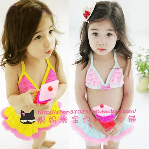 Child Swimsuit Models http://www.goodchinashop.com/Productdetail/show/id/100153568