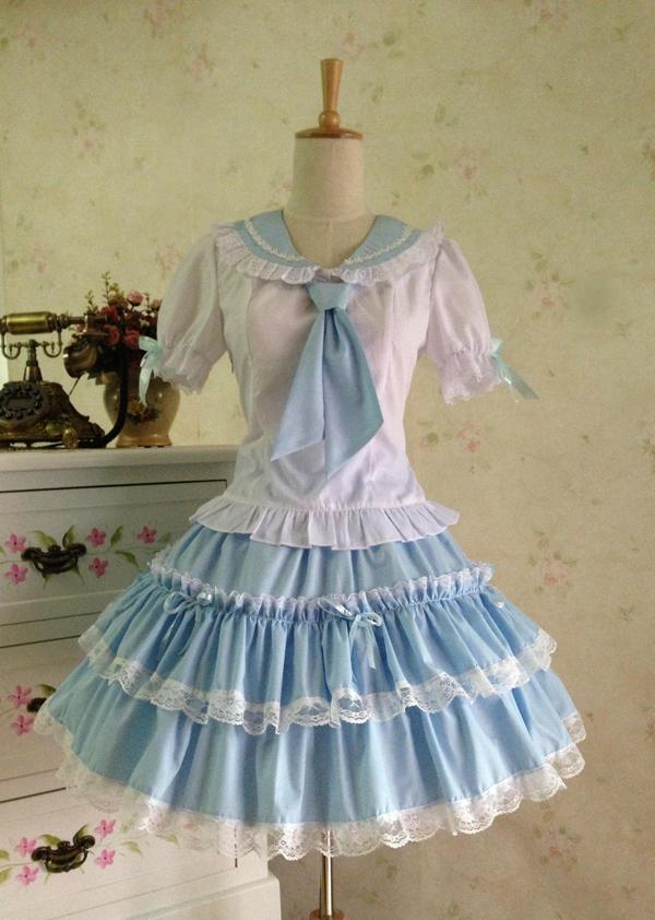 Sailor Dresses For Women
