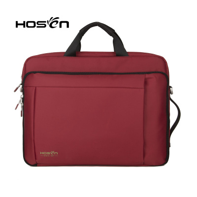 Hao St. portable notebook computer bag 12 inch 14 inch 12.5-inch 15.6-inch Lenovo Asus computer bag man Ms.
