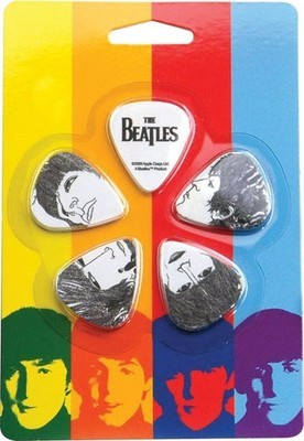Медиатор   Planet Waves The Beatles 10
