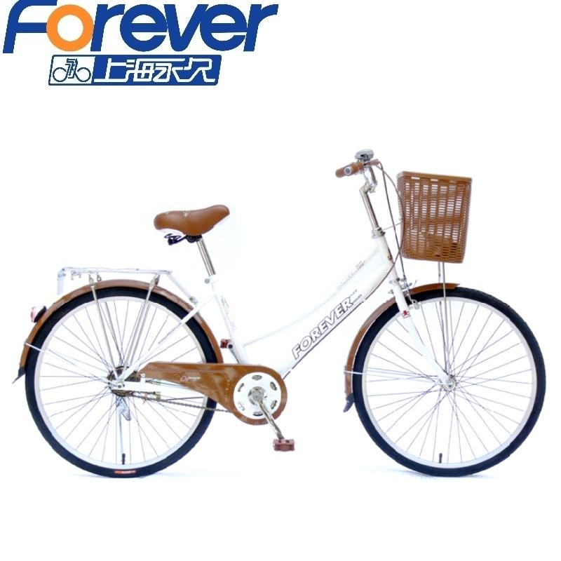 велосипед для пригорода FOREVER  24 26