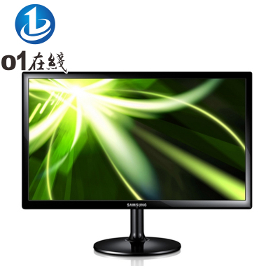 16:10 LED Samsung S19B300NW 19-inch LCD monitor for genuine S19C350NW