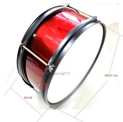 High-end snare drum hit is not broken drum band drum percussion gifts for children of varying drum Maijiu