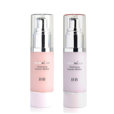 Zi Lan card genuine Energizing Cream purple polish BB Cream Concealer moisturizing radiation counters