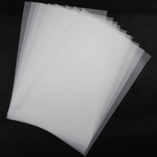 taobao gaitewei 73g a3 tracing paper sulfuric acid paper 500