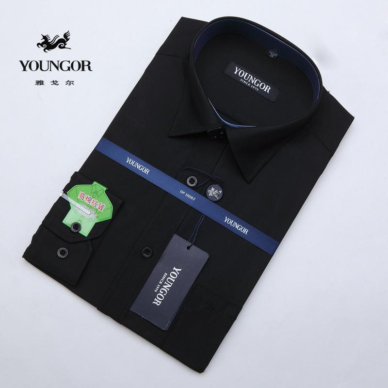 Рубашка мужская Youngor